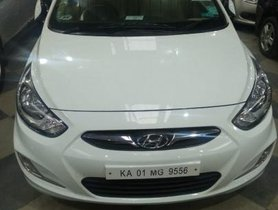 Hyundai Verna 1.6 CRDi EX AT 2011 for sale