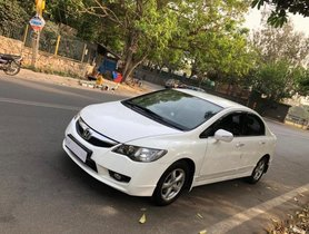 Used 2009 Honda Civic 2006-2010 for sale
