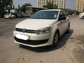 Volkswagen Polo Petrol Trendline 1.2L 2010 for sale at best price