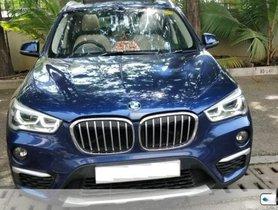 BMW X1 sDrive 20d Sportline 2016 for sale