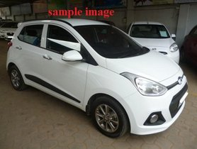 Hyundai Grand i10 AT Asta 2014 for sale