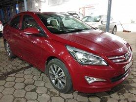 Used 2018 Hyundai Verna for sale