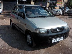 Used 2004 Maruti Suzuki Alto for sale