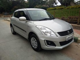 2016 Maruti Suzuki Swift for sale at low price