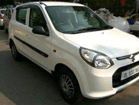 Used 2013 Maruti Suzuki Alto 800 for sale