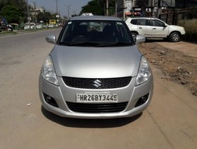 Good as new Maruti Swift VDI for sale