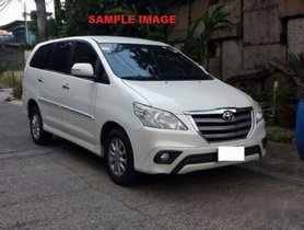 Good as new Toyota Innova 2.5 V Diesel 7-seater for sale