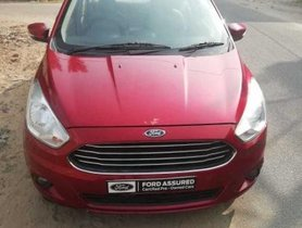 Ford Aspire 2015 for sale