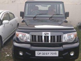 Good as new Mahindra Bolero 2012 for sale