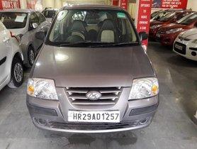 Used 2012 Hyundai Santro Xing car at low price