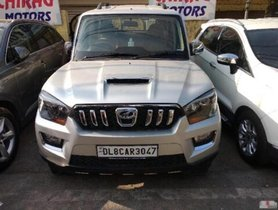 Mahindra Scorpio 1.99 S4 2017 for sale