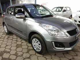 2017 Maruti Suzuki Swift for sale
