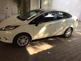 Used Ford Fiesta 2012 car at low price