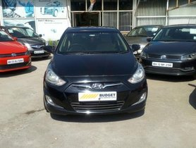 Hyundai Verna 2011 for sale at best price