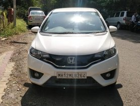 Used Honda Jazz 1.2 V AT i VTEC 2016 for sale