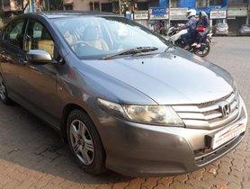 Used 2009 Honda City car at low price