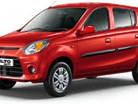 2012 Maruti Suzuki Alto 800 for sale at low price