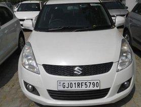 Used 2014 Maruti Suzuki Swift car for sale at low price