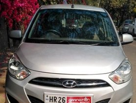Used 2013 Hyundai i10 Magna 1.1 iTech SE for sale