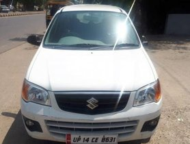 Used 2014 Maruti Alto K10 LXI for sale