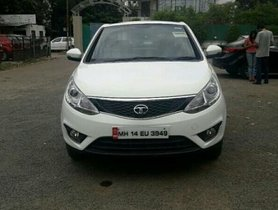 Good as new 2015 Tata Zest for sale