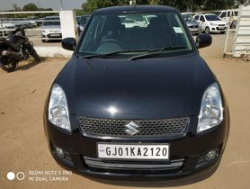Used 2009 Maruti Suzuki Swift car at low price