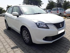 Maruti Baleno 1.2 Alpha 2017 for sale at best price