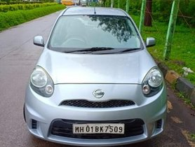 Used Nissan Micra XV 2013 for sale