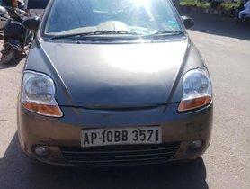 Chevrolet Spark 1.0 LT 2012 for sale