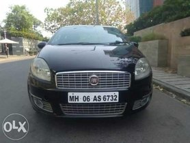 Used Fiat Linea Emotion 2009 for sale