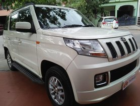 Used Mahindra TUV 300 T8 2016 for sale