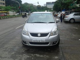 Maruti SX4 Vxi BSIV for sale