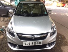 Used Maruti Suzuki Dzire 2016 car for sale at low price