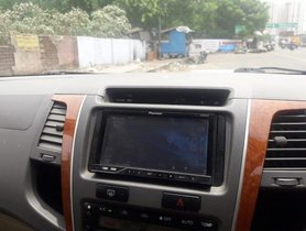 Used 2011 Toyota Fortuner car at low price