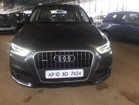 2012 Audi Q3 for sale at low price