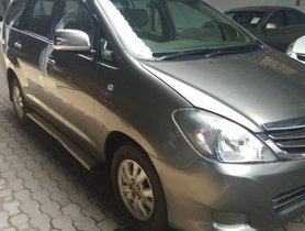 Used 2009 Toyota Innova 2004-2011 car at low price