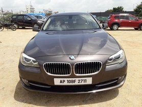 BMW 5 Series 2003-2012 520d 2013 for sale