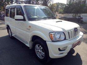 Mahindra Scorpio VLX 2012 for sale