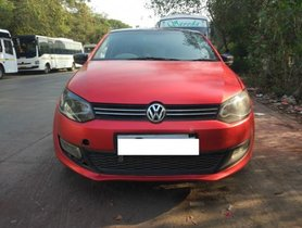 Used Volkswagen Polo 1.2 MPI Comfortline 2013 for sale