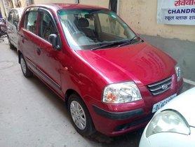 Used 2006 Hyundai Santro Xing car for sale at low price