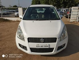 Used 2010 Maruti Suzuki Ritz car for sale at low price