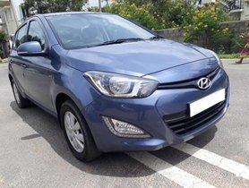 Hyundai i20 Asta 1.2 2014 for sale