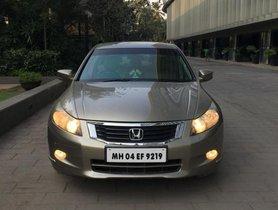 Honda Accord 2009 for sale