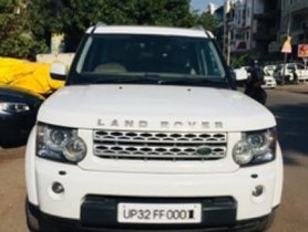 2013 Land Rover Discovery 4 for sale