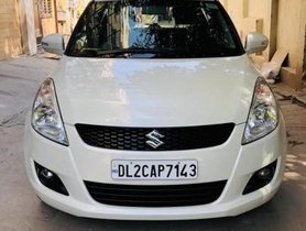 Maruti Swift VDI 2012 for sale