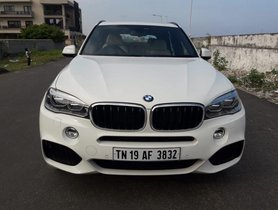 Good as new BMW X5 2017 for sale