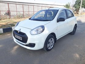 Used 2015 Renault Pulse for sale