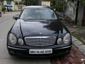 Used Mercedes Benz E Class 2004 for sale