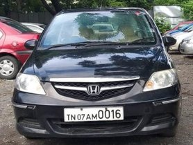 Good as new Honda City ZX 2007 for sale