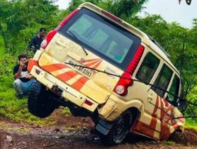 Mahindra's second Off-Road Training Academy launched in Mangalore